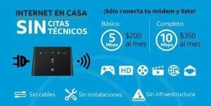 internet en casa 300x152 - Internet en casa sin complicaciones