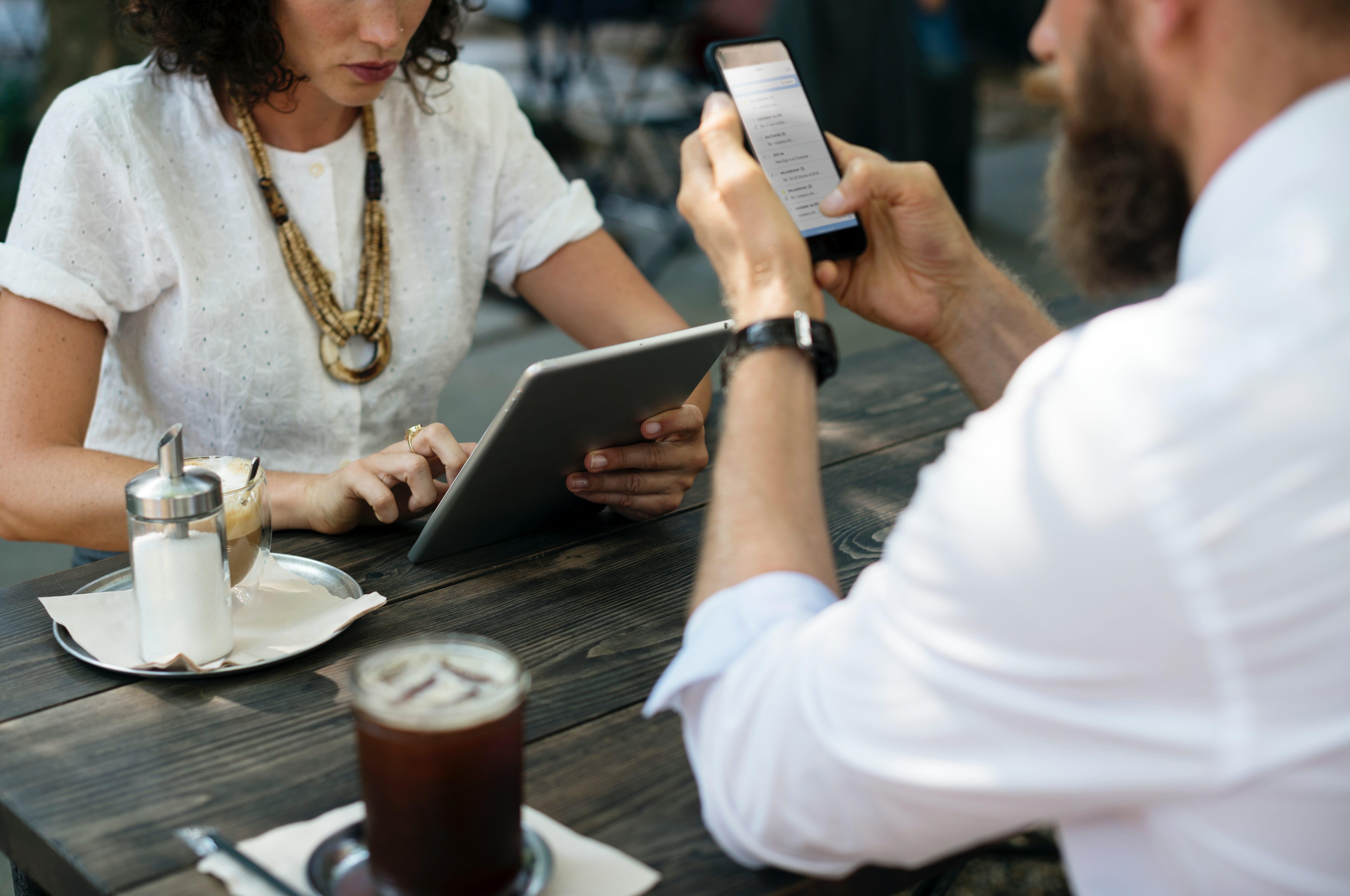 rawpixel 369788 unsplash - 6 alternativas a Klout para evaluar la influencia en redes sociales