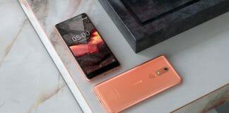 Nokia5.1 opiniones