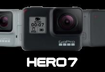 Gopro Hero 7