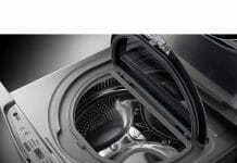 LG TWINWash mini, la solución para lavar 2 en 1