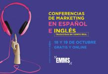 EMMS 2018: El evento gratuito para los Marketeros
