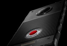 El RED hydrogen One, el smarthphone con pantalla holografica y tecnología de cine.