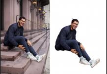 Cómo eliminar el fondo de una imagen fácil
