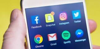 Las redes sociales mas populares del 2018