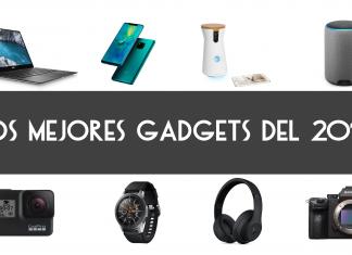 Los mejores gadgets del 2018
