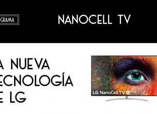 NanoCell TV de LG, una nueva forma de ver TV