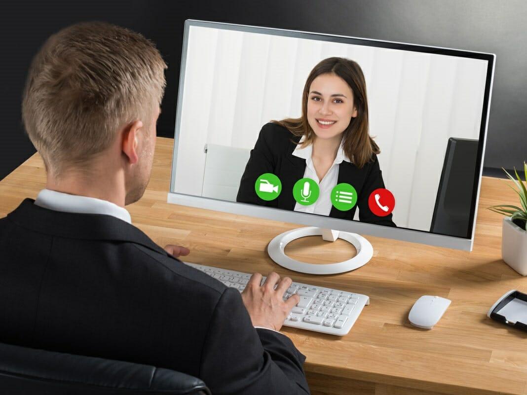 68% de los trabajadores tienen más confianza en tomar decisiones con teletrabajo