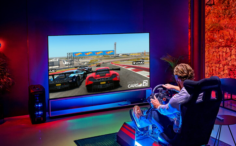 Domina tecnología Oled el mercado japonés de televisores premium