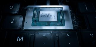AMD Ryzen PRO Serie 4000 1