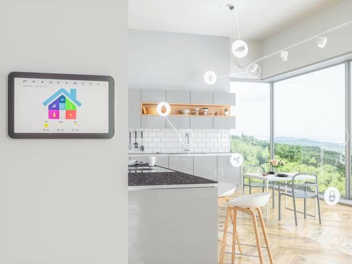 LG adapta sus soluciones a tendencias residenciales para millennials