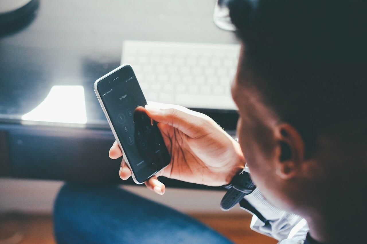 Crece mercado móvil durante cuarentena