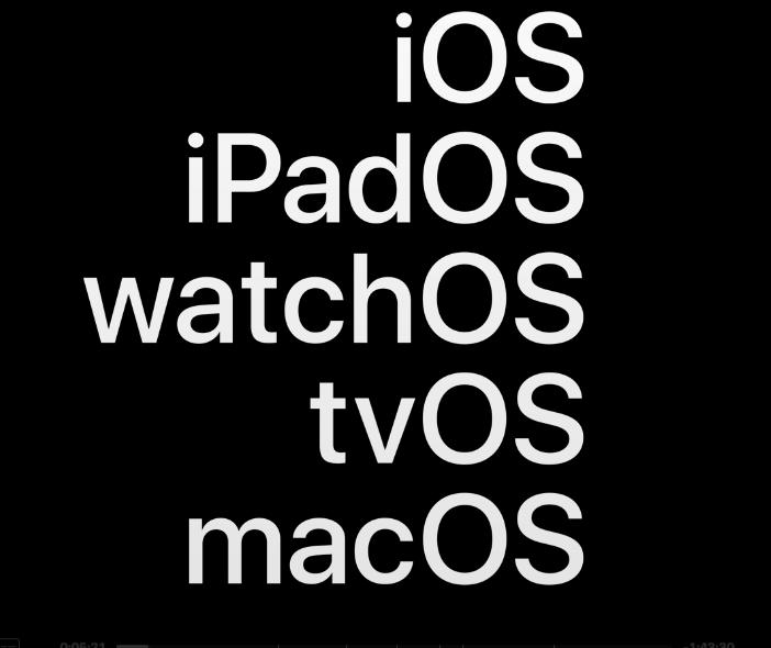 Ios11 - Apple presenta iOS14 e innovaciones en sistemas operativos de móviles