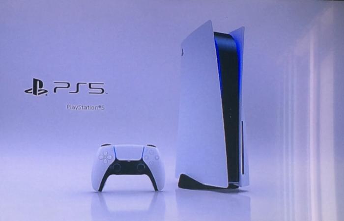PS5 - Sony anuncia nuevos productos y soluciones en CES 2021