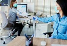 Presenta Ricoh solución para detectar temperatura corporal sin contacto
