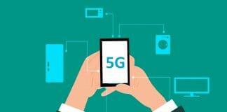 Red 5G aceleraría crecimiento del Internet de las Cosas