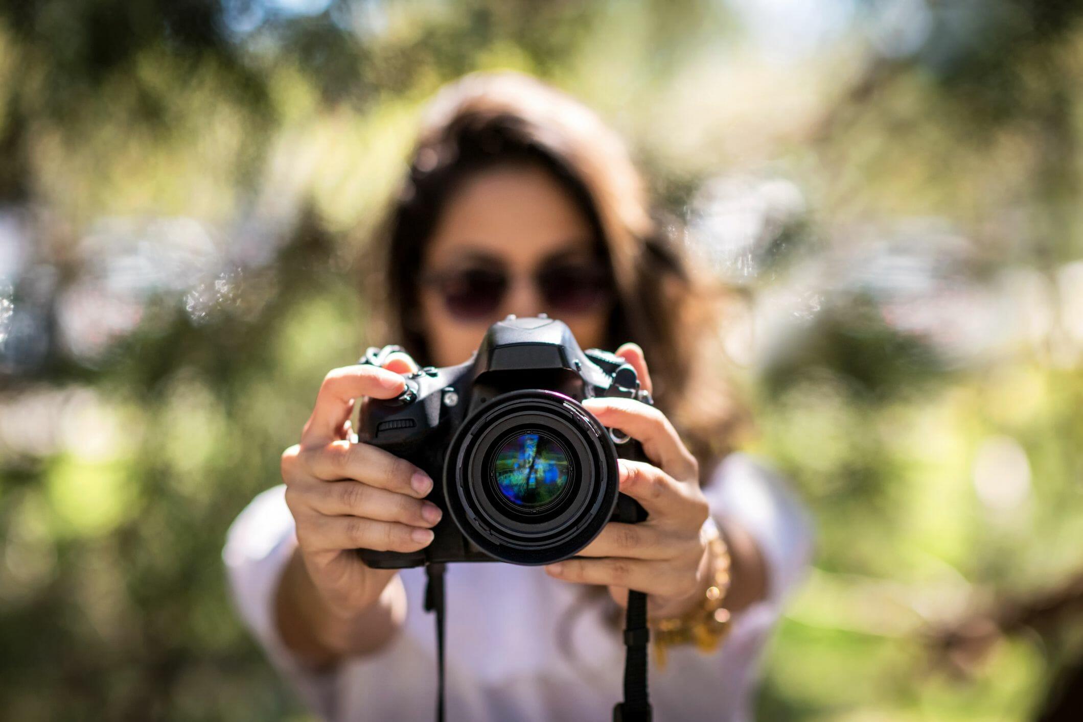 Siete planos fotográficos que debes conocer