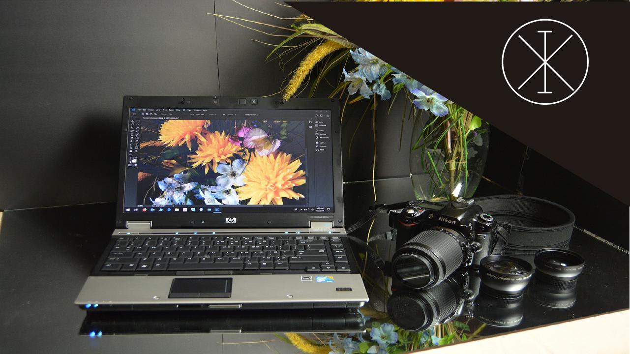 Los mejores editores de imágenes en PC gratuitos