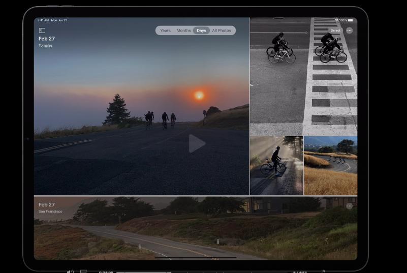 ipad2 - Apple presenta iOS14 e innovaciones en sistemas operativos de móviles