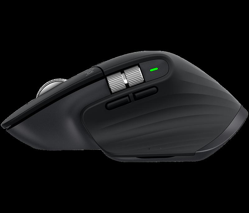 MX Master 3, el mouse con precisión