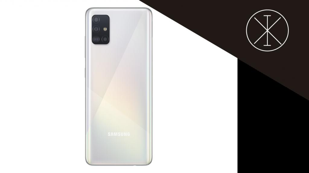 A71 1024x576 - Características diferenciadoras de Galaxy A51 y A71