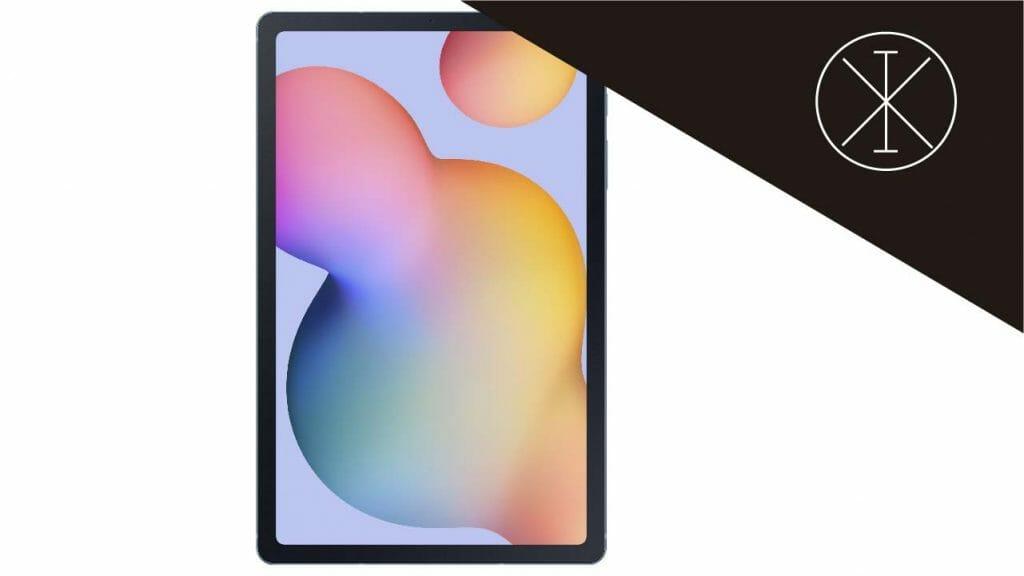 Galaxy Tab S6 1 1024x576 - Llega Galaxy Tab S6 Lite a Colombia