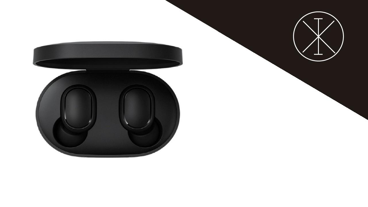Xiaomi audífonos - Ixograma