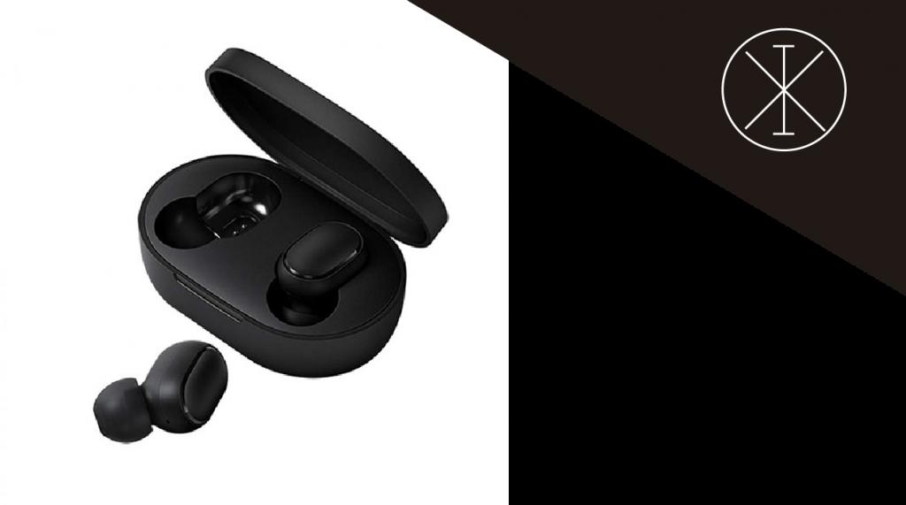 Xiaomi audífonos2 1024x571 - Xiaomi audífonos Bluetooth Redmi Airdots; review