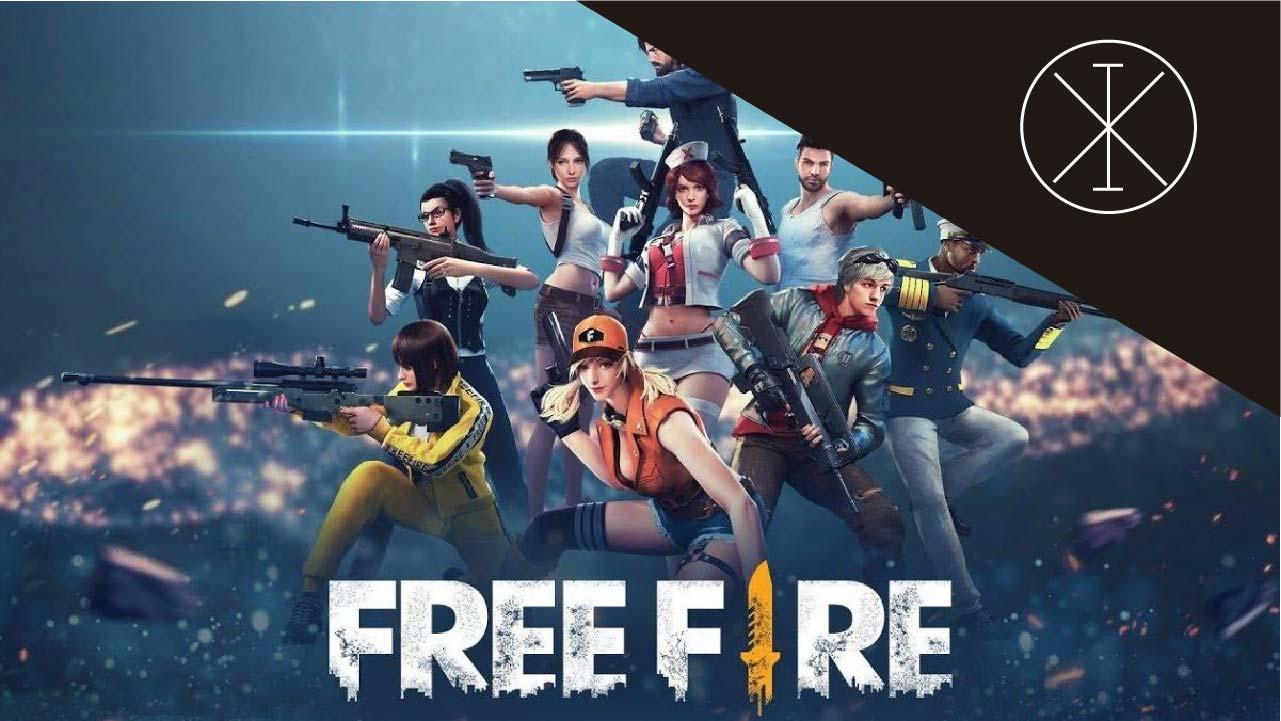 ¿Cómo jugar free fire?