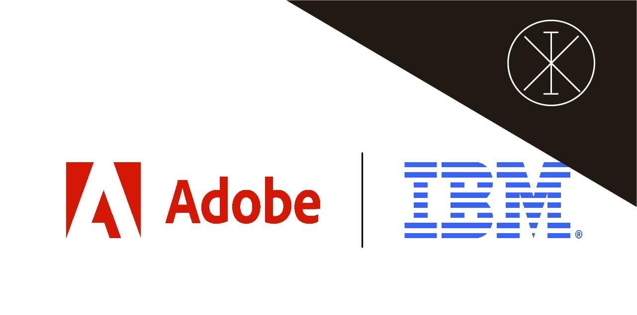 Adobe, IBM y Red Hat anuncian alianza