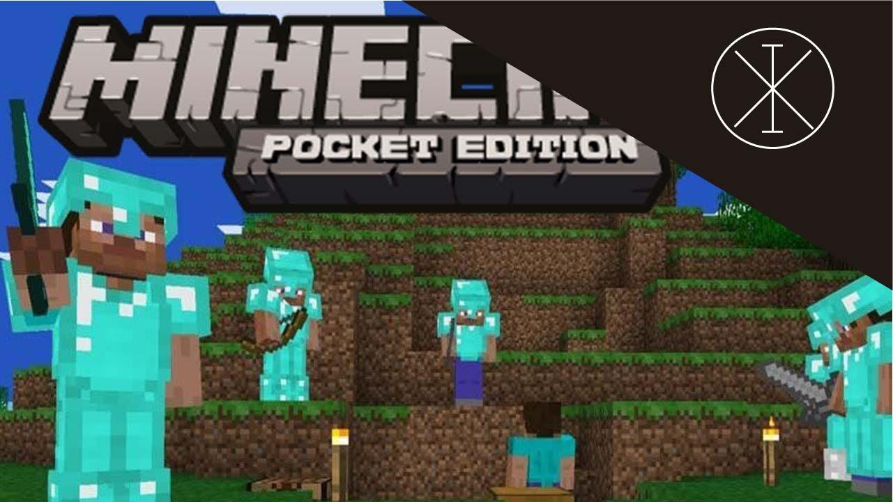 Opciones para obtener Minecraft aptoide
