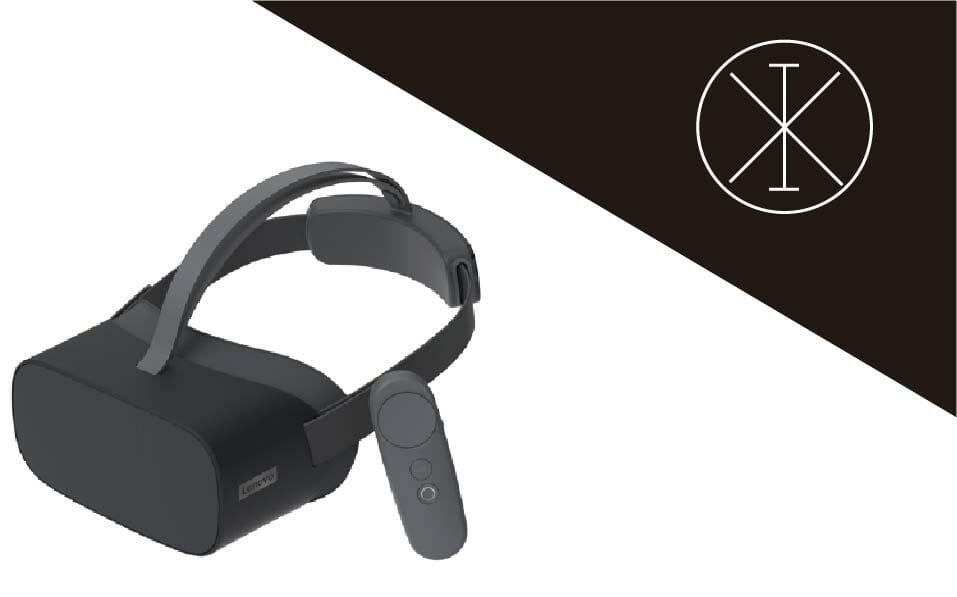 Mirage VR S32 - Lenovo Mirage VR S3: qué es, características y precio