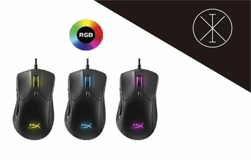 Mouse HyperX Pulsefire 3 1024x655 - Mouse HyperX Pulsefire Raid: review y precio