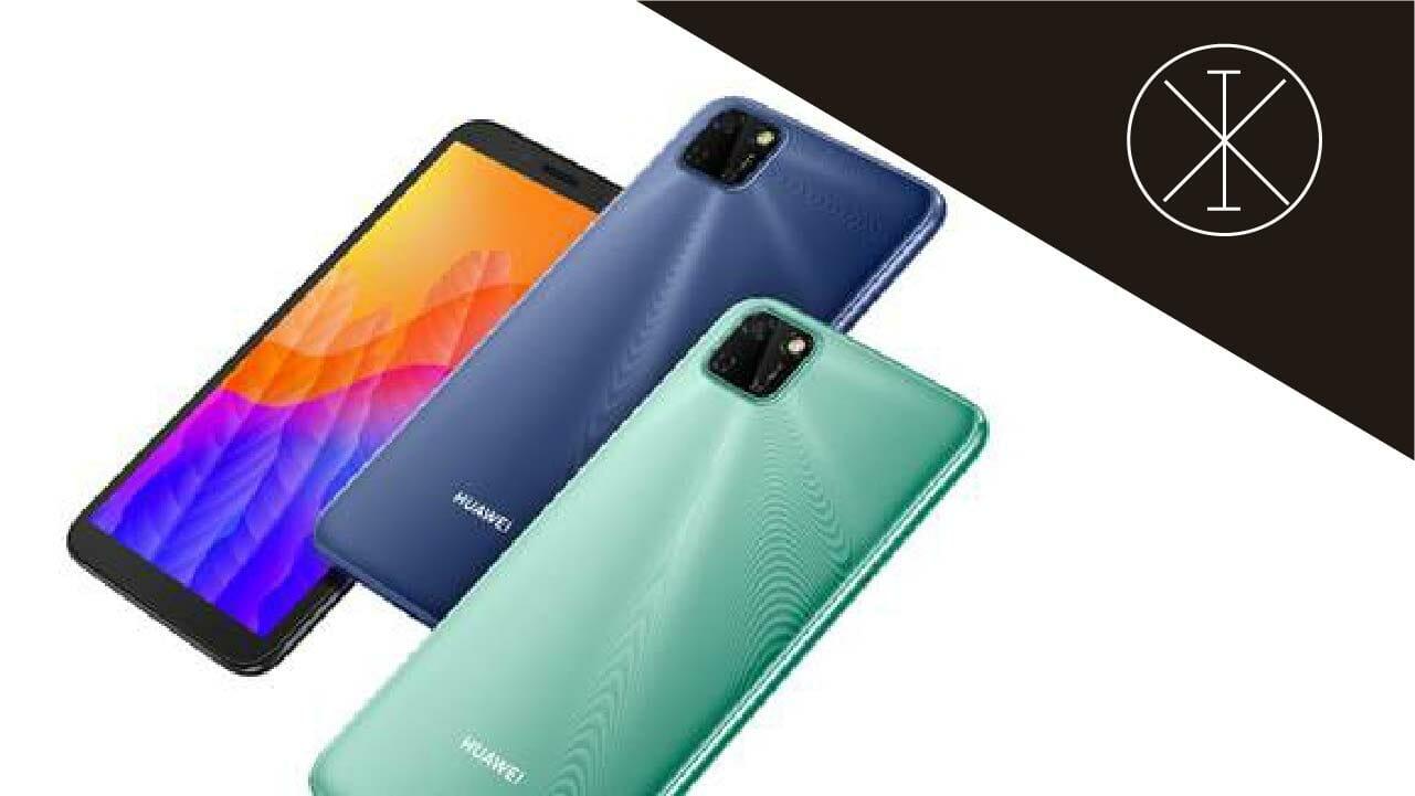 Equipos Huawei