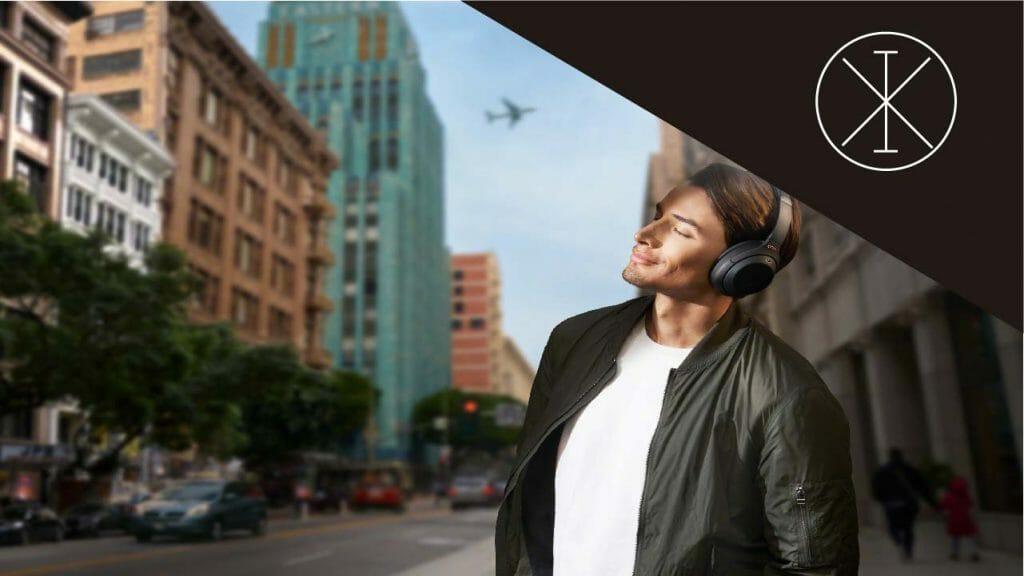 sony13 1024x576 - Audífonos WH-1000XM4: qué son, características y precio