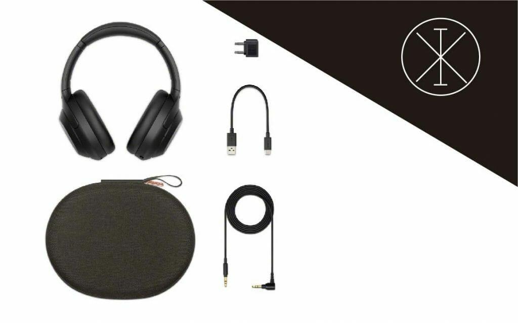 sony15 1024x638 - Audífonos WH-1000XM4: qué son, características y precio