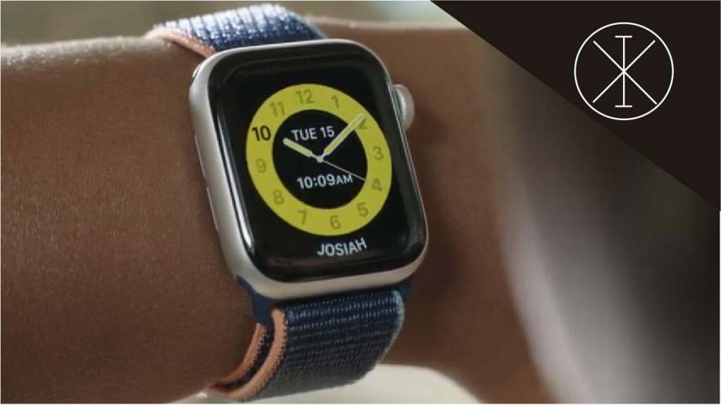 AW3 1024x576 - Apple presenta iPad 8TH, iPad Air y WatchOS 07