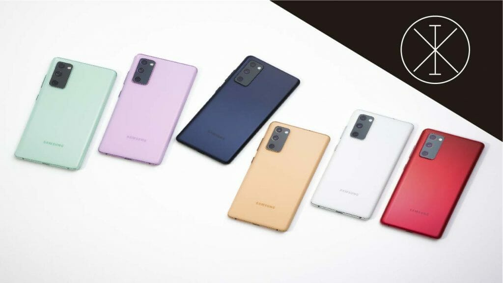 GFE2 1024x576 - Galaxy S20 FE: ficha técnica, características y precio