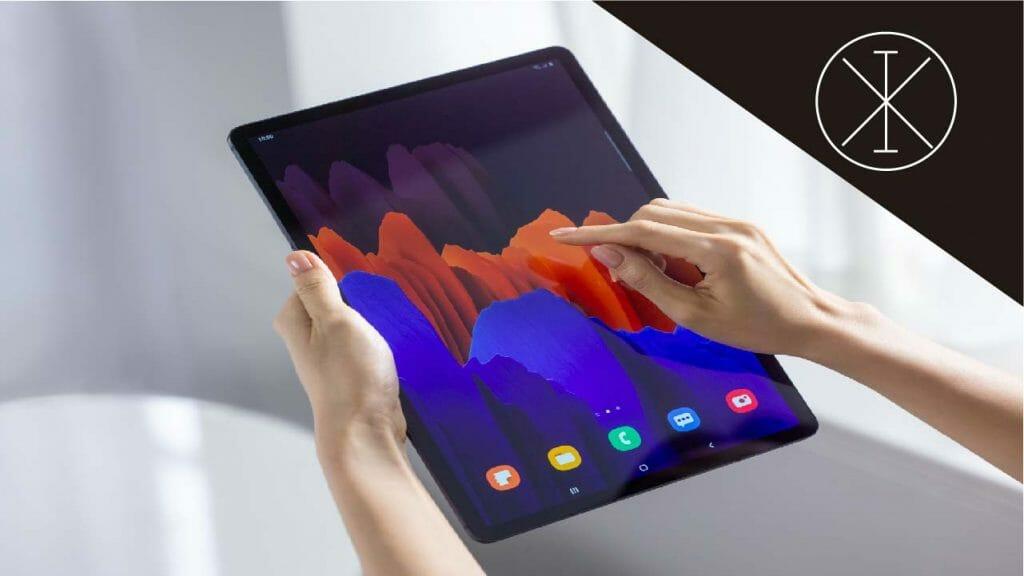Galaxy Tab S7 2 1024x576 - Galaxy Tab S7 y S7+ llegan a Colombia