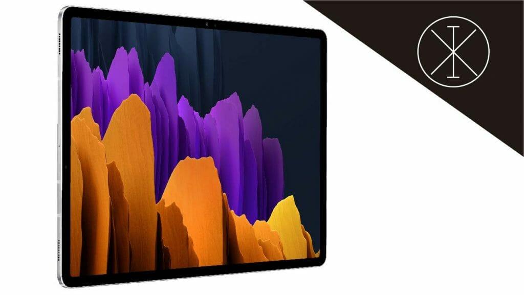 Galaxy Tab S7 4 1024x577 - Galaxy Tab S7 y S7+ llegan a Colombia