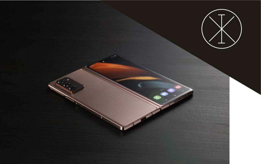 Galaxy Z Fold2 productividad 1024x645 - Samsung presenta en Colombia el Galaxy Z Fold2
