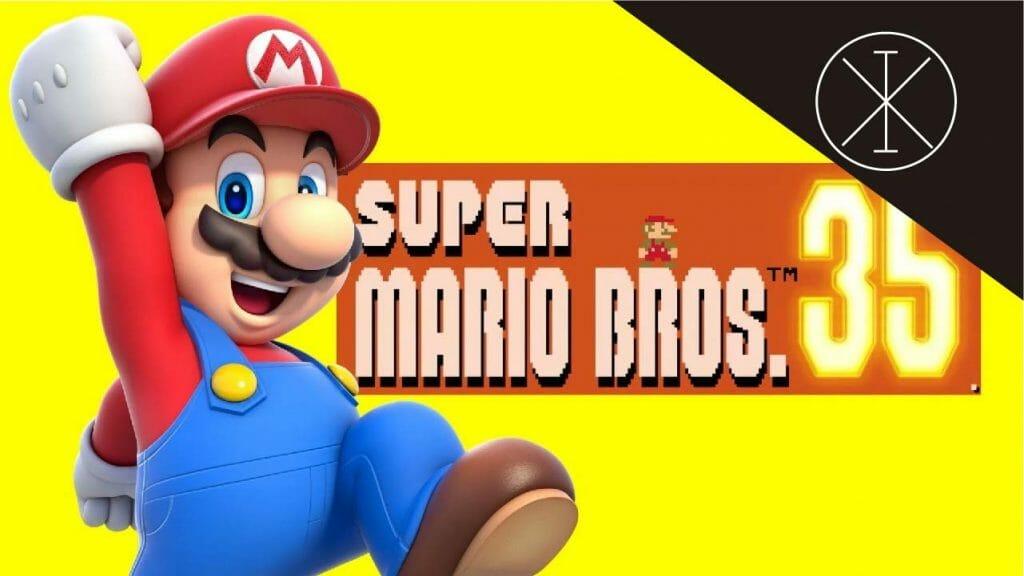 Mario Bros 351 1024x576 - Nintendo presenta Mario Kart Live Home Circuit