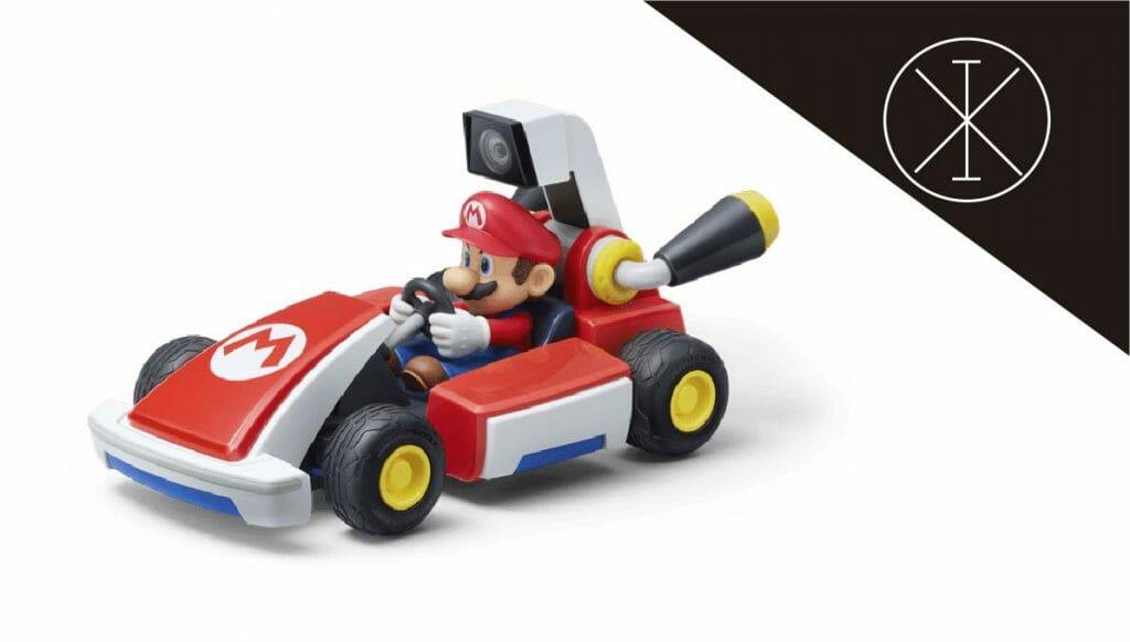 Mario Kart Live Home Circuit 1024x582 - Nintendo presenta Mario Kart Live Home Circuit