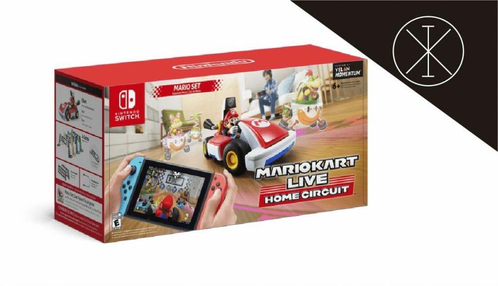 Mario Kart Live Home Circuit3 1024x589 - Nintendo presenta Mario Kart Live Home Circuit