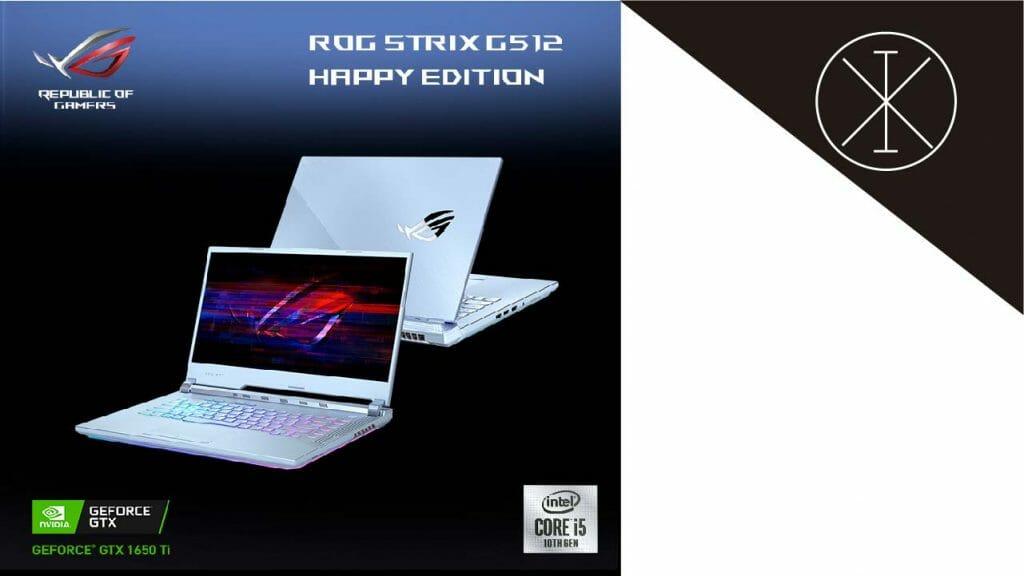 ROG Strix G15 Glacier Blue4 1024x576 - ROG Strix G15 Glacier Blue Happy edition: review y precio