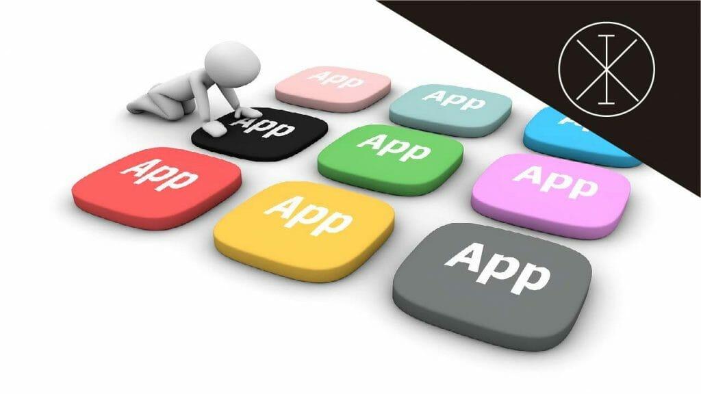 apps cloud 1024x576 - Ventajas de aplicaciones en la nube para trabajo remoto