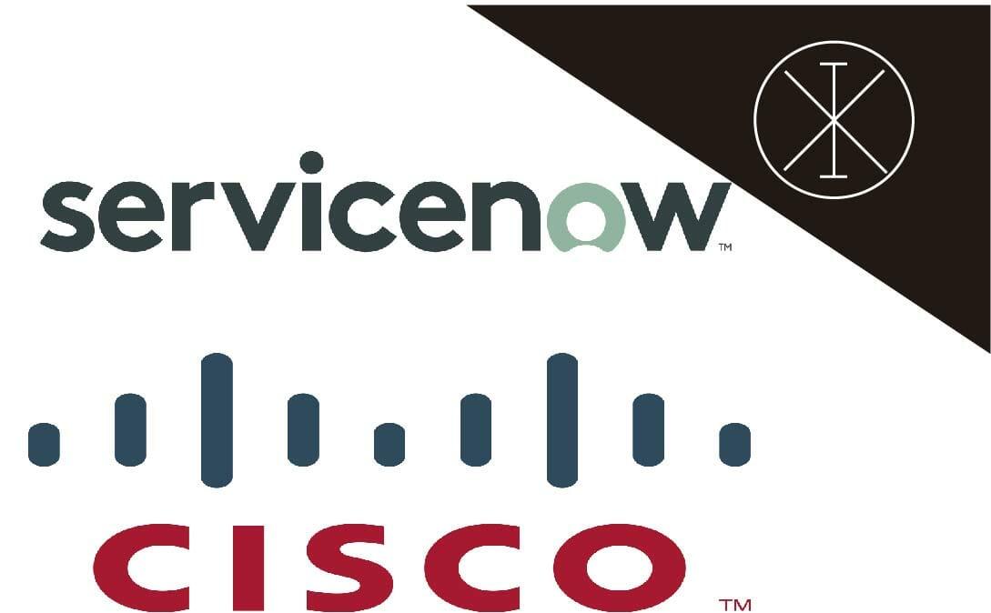 Servicenow y Cisco anuncian alianza