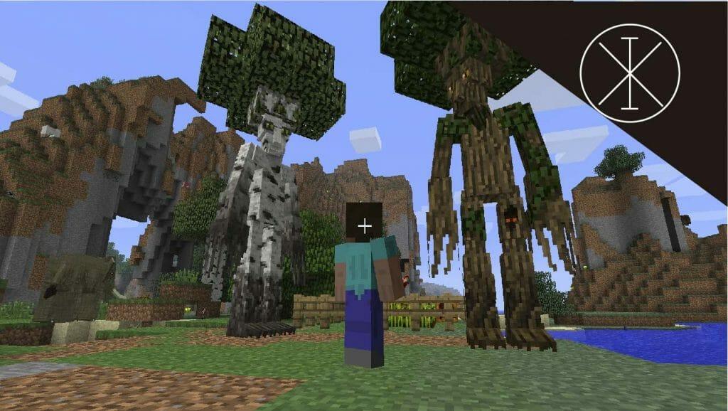mods mine 1024x578 - ¿Cómo instalar mods en Minecraft?