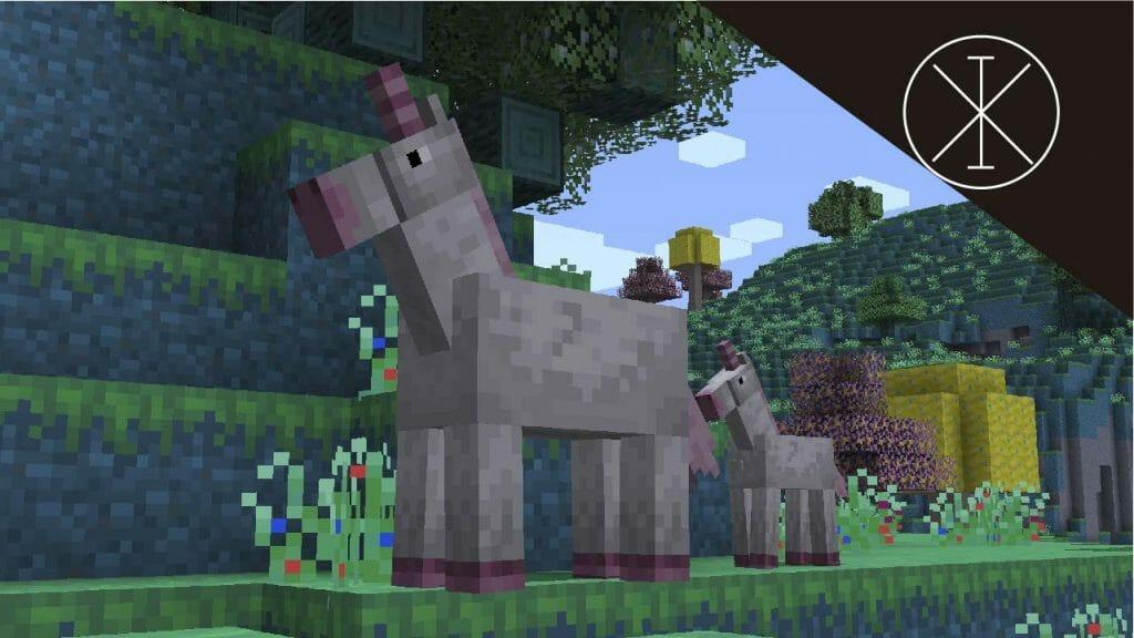 mods mine2 1024x576 - ¿Cómo instalar mods en Minecraft?