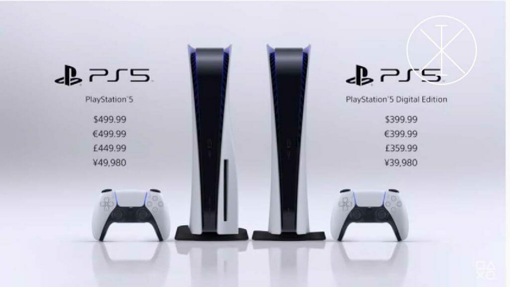 precio ps5 1024x576 - PlayStation 5: videojuegos y precio